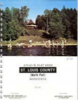 Title Page, St. Louis County 1976 North